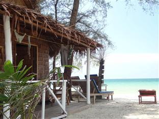 Jungle Beach Bungalows Sihanoukville - Bungalow