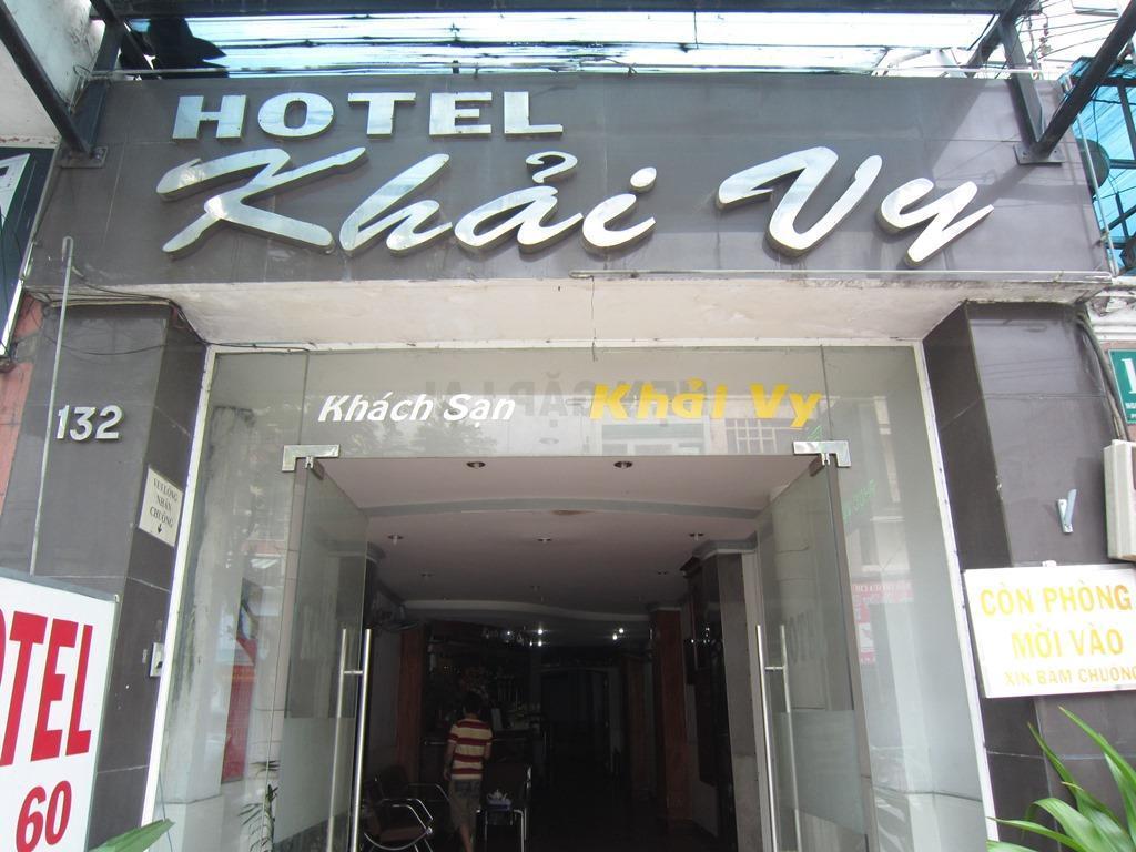 Khai Vy Hotel - Hotell och Boende i Vietnam , Ho Chi Minh City