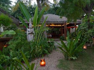 Blue Bird Hotel Bagan - Ambiance