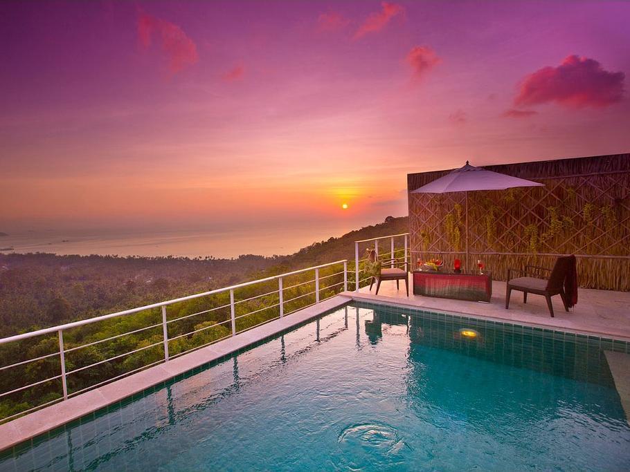 Amera Living Resort Villas - Koh Samui