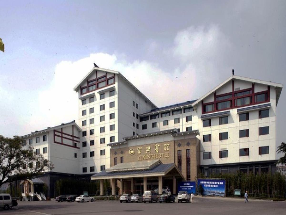 Yixing Hotel - Wuxi