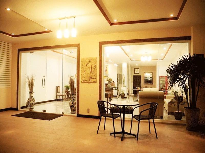 Hotell Malee Jomtien Room Service i , Pattaya. Klicka för att läsa mer och skicka bokningsförfrågan