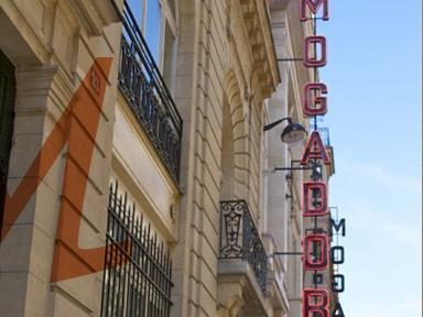 Hotel Mogador - Paris