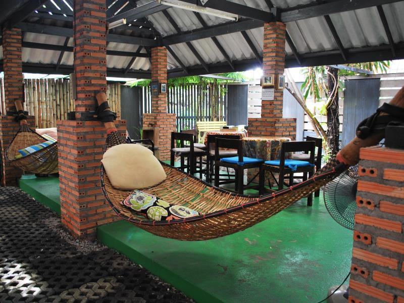 Baan JaJa - Hotels and Accommodation in Thailand, Asia