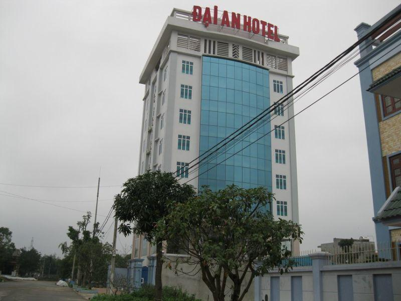 Dai An Hotel Ninh Binh - Hotels and Accommodation in Vietnam, Asia