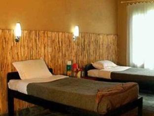Kingfisher Jungle Resort גן לאומי צ'יטובאן - חדר שינה