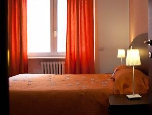 Guest House Difronte Ai Musei Vaticani Rome - Gastenkamer