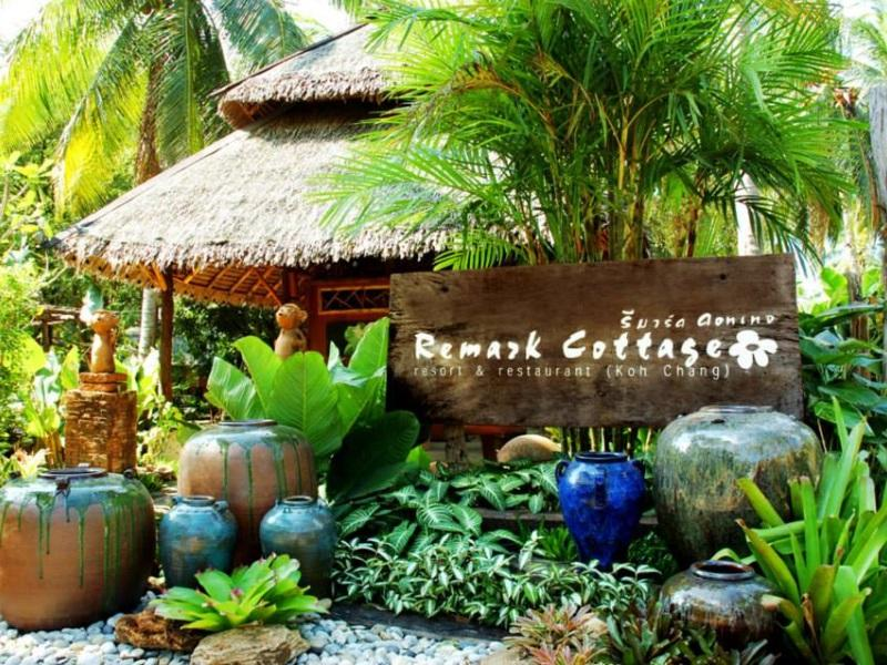 Remark Cottage Resort & Restaurant - Hotels and Accommodation in Thailand, Asia