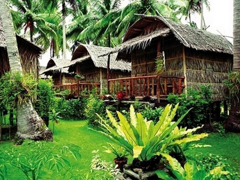 Hotell Remark Puzi Hut   Restaurant i , Koh Chang (Trad). Klicka för att läsa mer och skicka bokningsförfrågan
