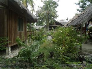 Mayas Native Garden Resort سيبو - حديقة