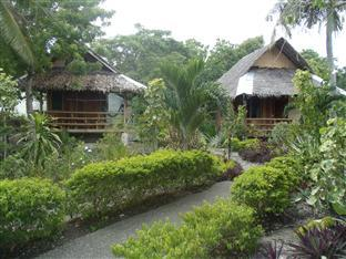 Mayas Native Garden Resort Sebu