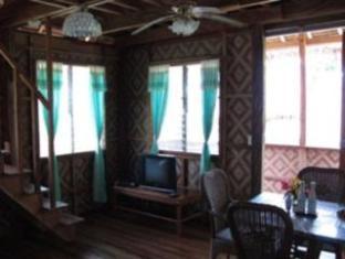 Mayas Native Garden Resort Cebu - Interior hotel