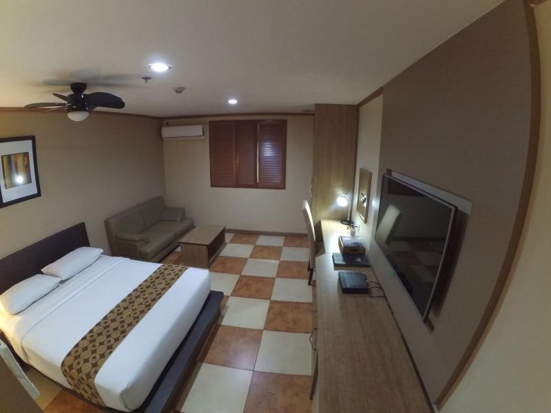 DG Grami Hotel - Hotels and Accommodation in Philippines, Asia