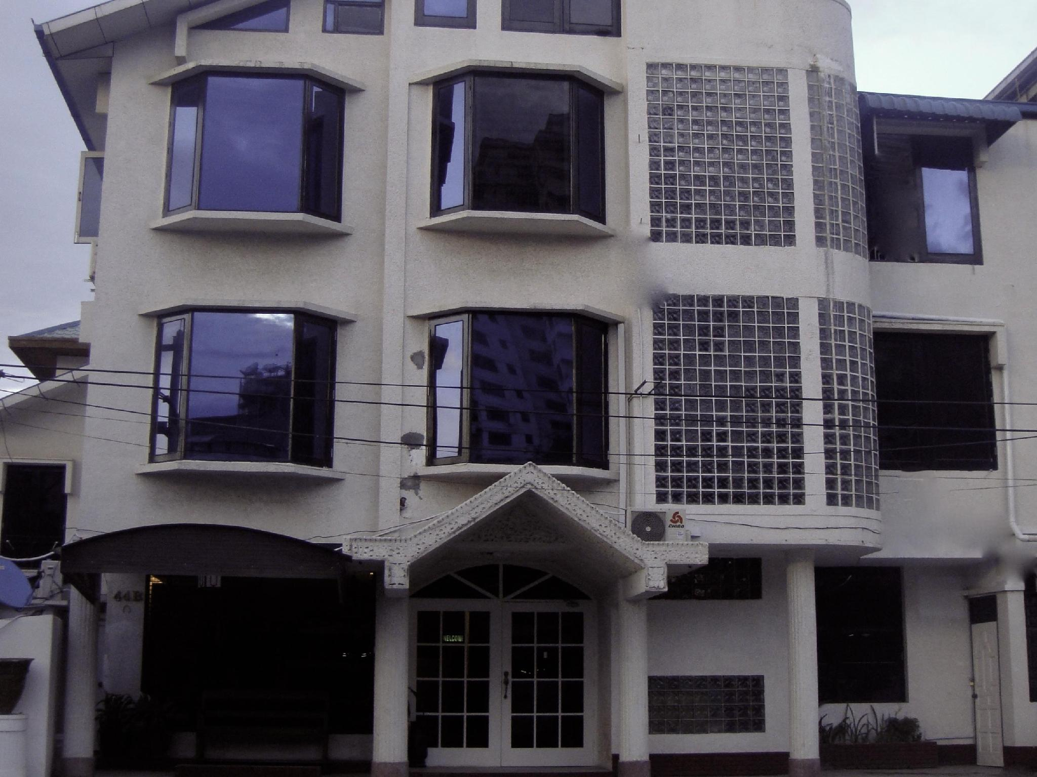 Goodliff Guesthouse - Hotels and Accommodation in Myanmar, Asia