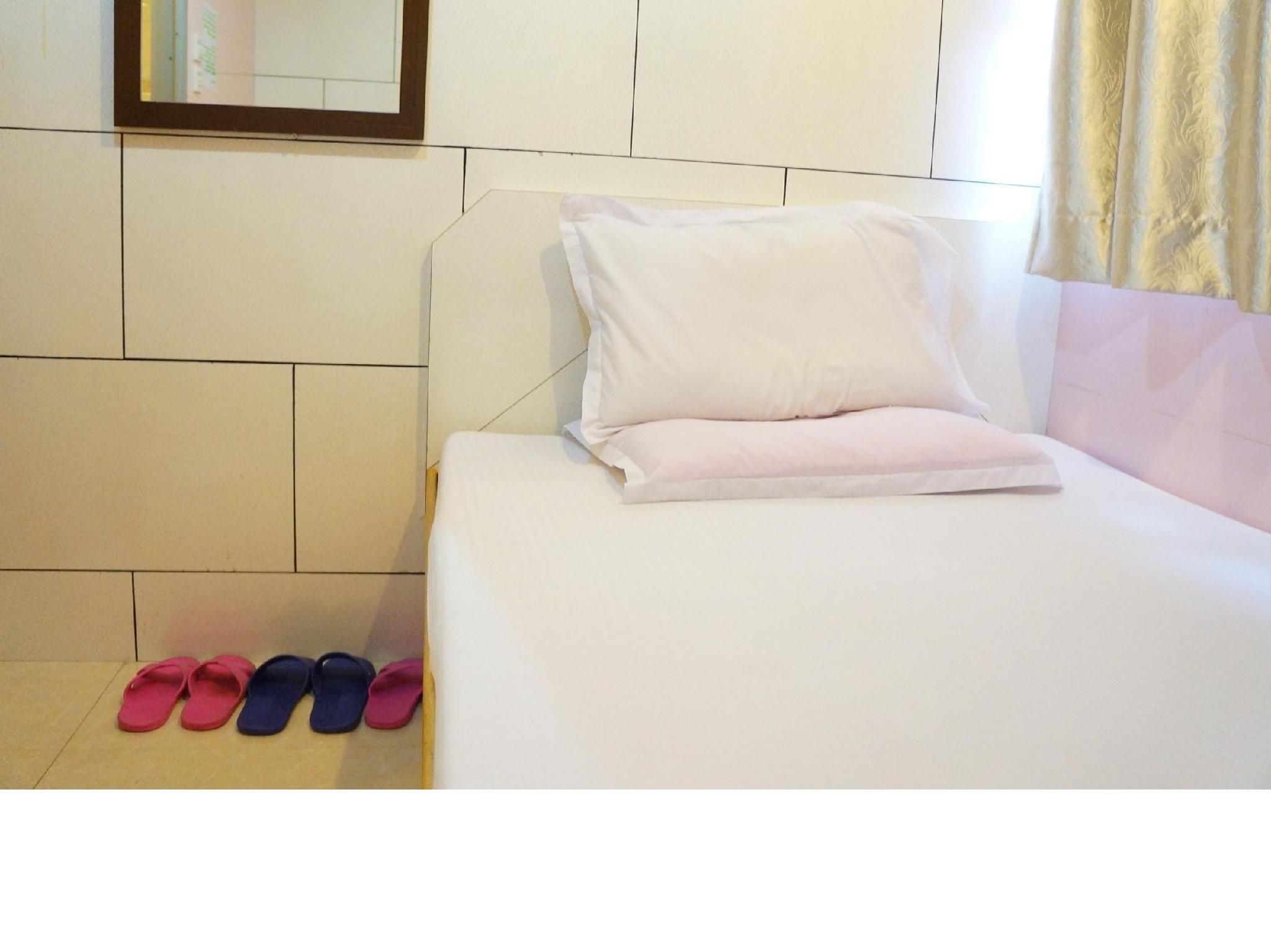 Yue Ka Hotel - 52-54 Argyle Street