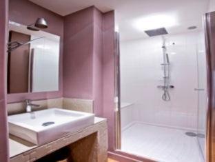 My Flat In Paris Paris - Bathroom