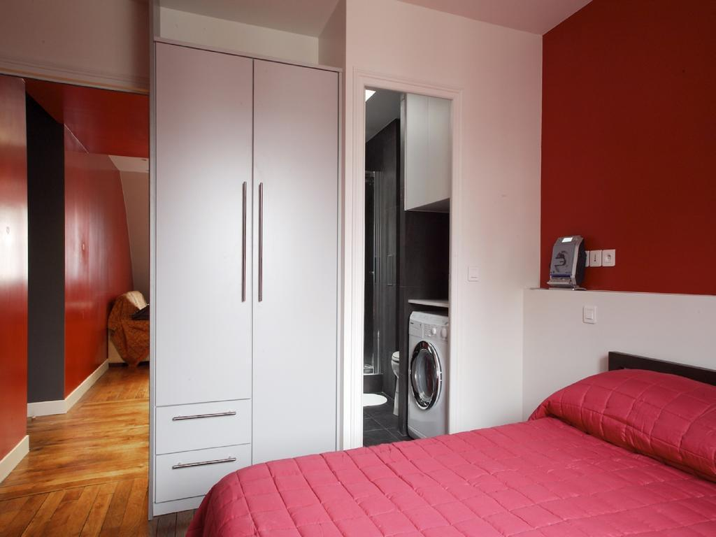 My Flat In Paris Parijs