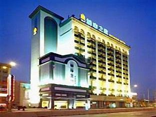 Cityhome Hotel-Shanghai Zhennan Road