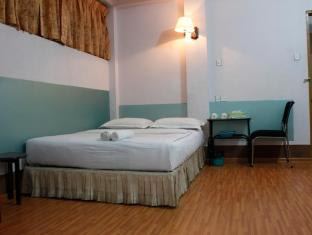 Stallion Hotel Yangon - soba za goste