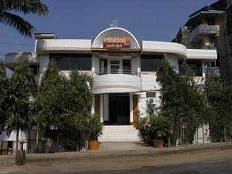 Stallion Hotel - Hotels and Accommodation in Myanmar, Asia