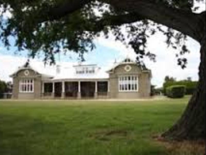 Brambletye Lodge - Hotell och Boende i Australien , Longford