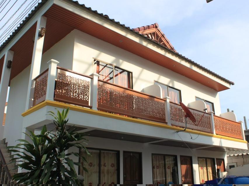 Hotell Ban Best One Guest house i Samed_City_Center, Koh Samet. Klicka för att läsa mer och skicka bokningsförfrågan