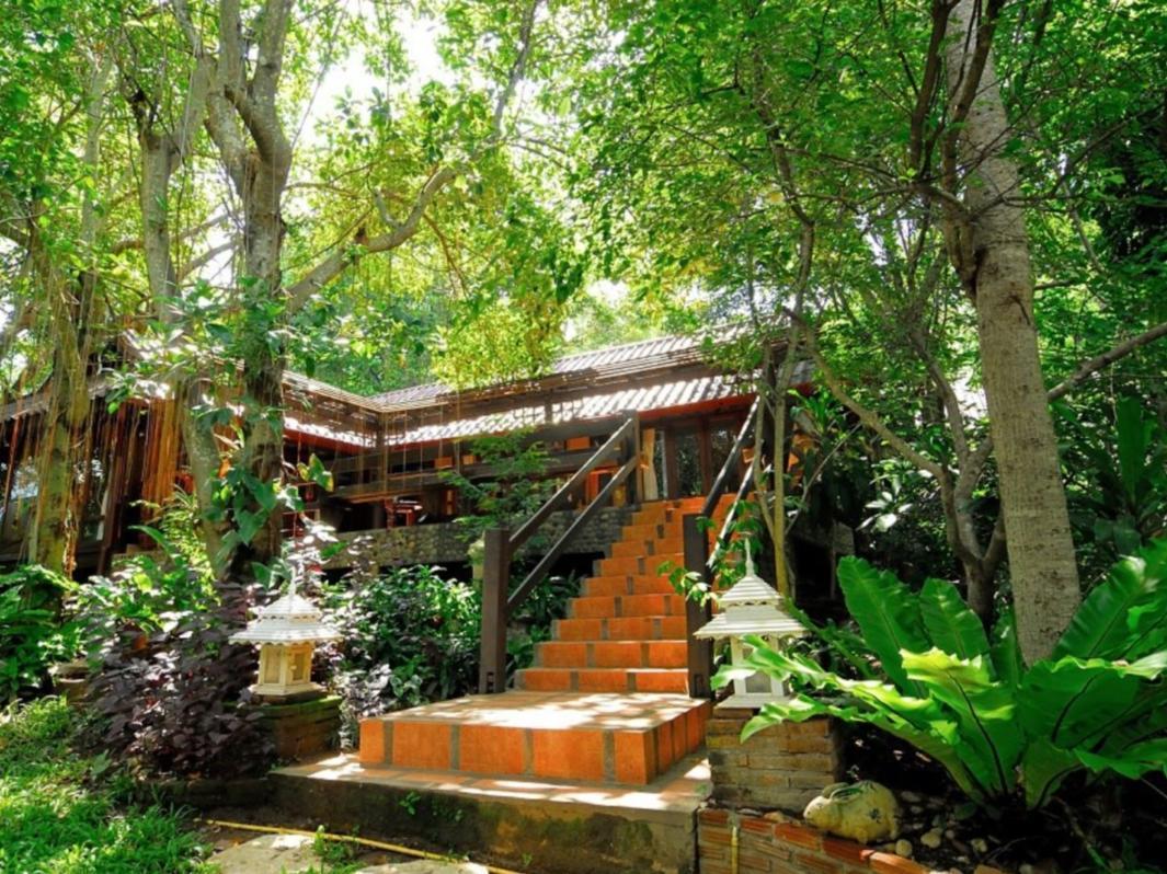 Hotell Viva Chiang Mai Yoga Meditation Homestay i , Chiang Mai. Klicka för att läsa mer och skicka bokningsförfrågan
