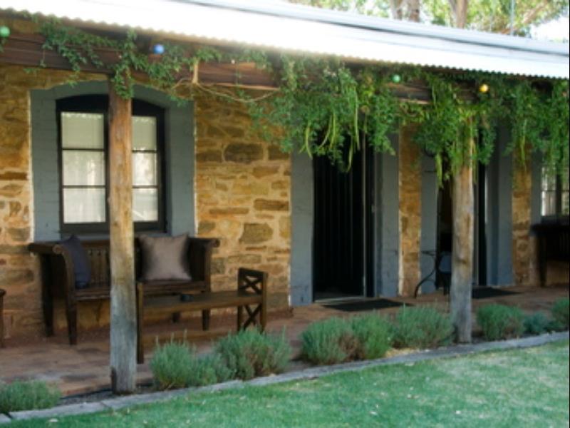 Imperial Hotel - Hotell och Boende i Australien , Avon Valley