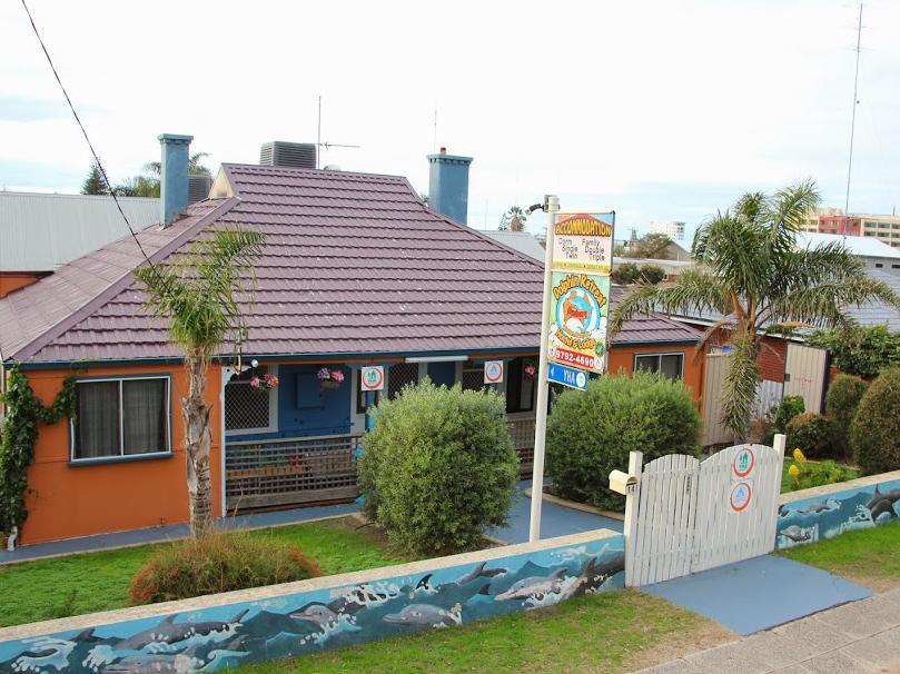Dolphin Retreat Bunbury - Hotell och Boende i Australien , Bunbury