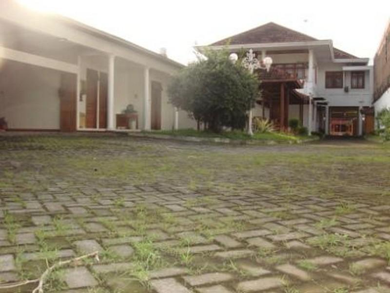 Plemburan Guest House - Hotels and Accommodation in Indonesia, Asia