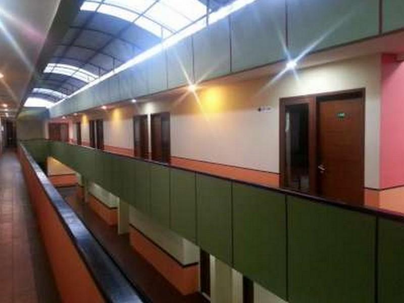 Hotel Fiducia Daan Mogot