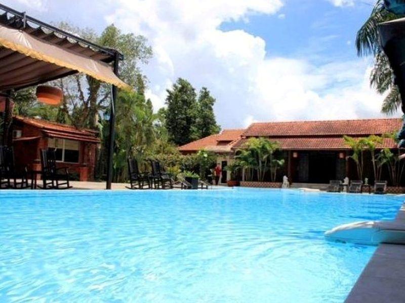 Hoa De Nhat Resort Dong Nai - Hotell och Boende i Vietnam , Long Thanh