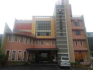 Hotel Fiducia Pasar Minggu Indonesia