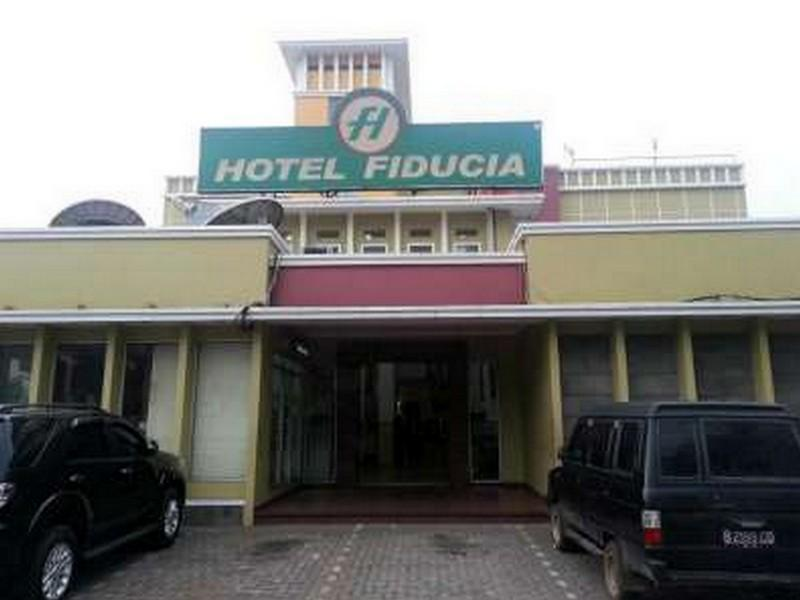 Fiducia Hotel Otista 153 - Hotels and Accommodation in Indonesia, Asia