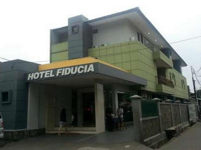 Fiducia Hotel Otista 157 - Hotels and Accommodation in Indonesia, Asia