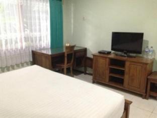 Grand Sumatera Hotel سورابايا - غرفة الضيوف