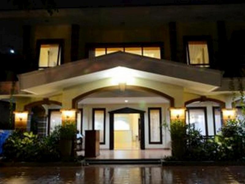 โรงแรมแกรนด์ สุมาเตรา