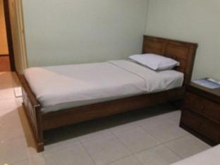 Grand Sumatera Hotel Surabaya - Guest Room