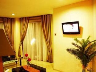Fiducia Hotel Serpong Tangerang - Interior
