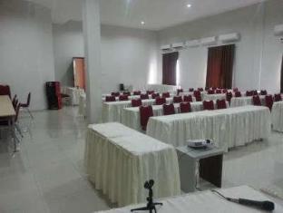 Fiducia Hotel Serpong Tangerang - Meeting Room