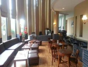 Fiducia Hotel Serpong Tangerang - Coffee Shop & Resto