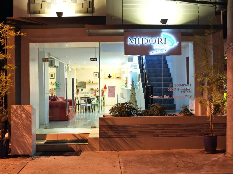 Midori Inn - Hotels and Accommodation in Philippines, Asia