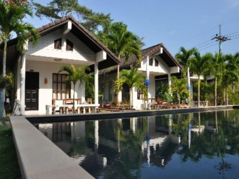 Privacy Resort - Hotels and Accommodation in Thailand, Asia