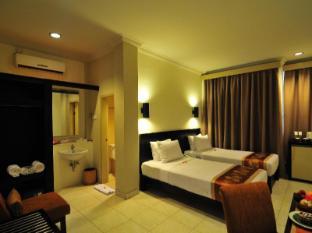 Aerotel Mandalika Hotel