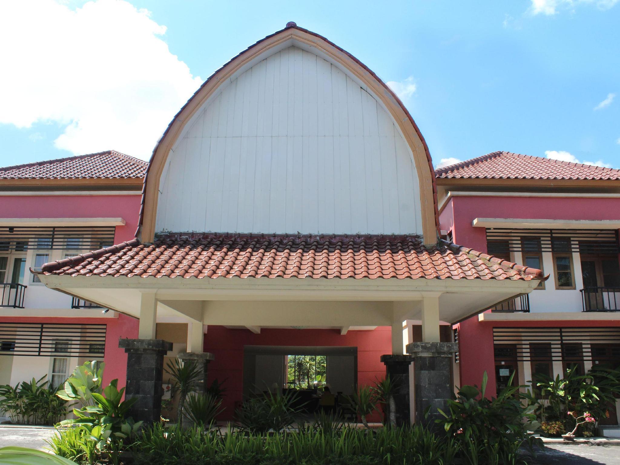 Aerotel Mandalika Hotel - Hotels and Accommodation in Indonesia, Asia