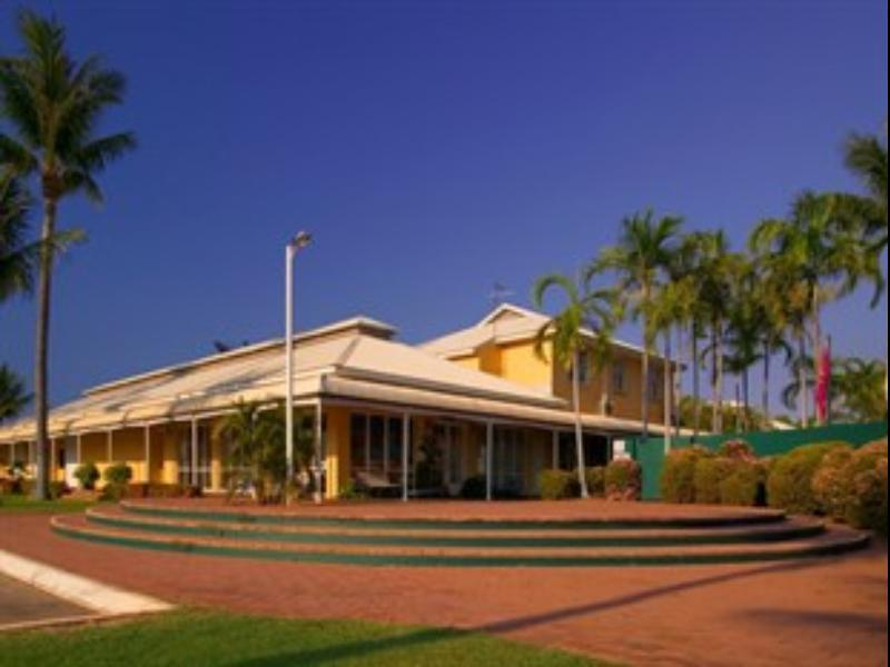 Broome Bliss at Old Broome Guesthouse - Hotell och Boende i Australien , Broome