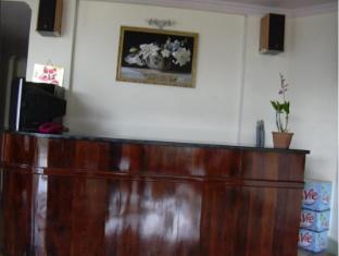 Hong Thai Hotel Bao Loc Bao Loc (Dalat) - Reception