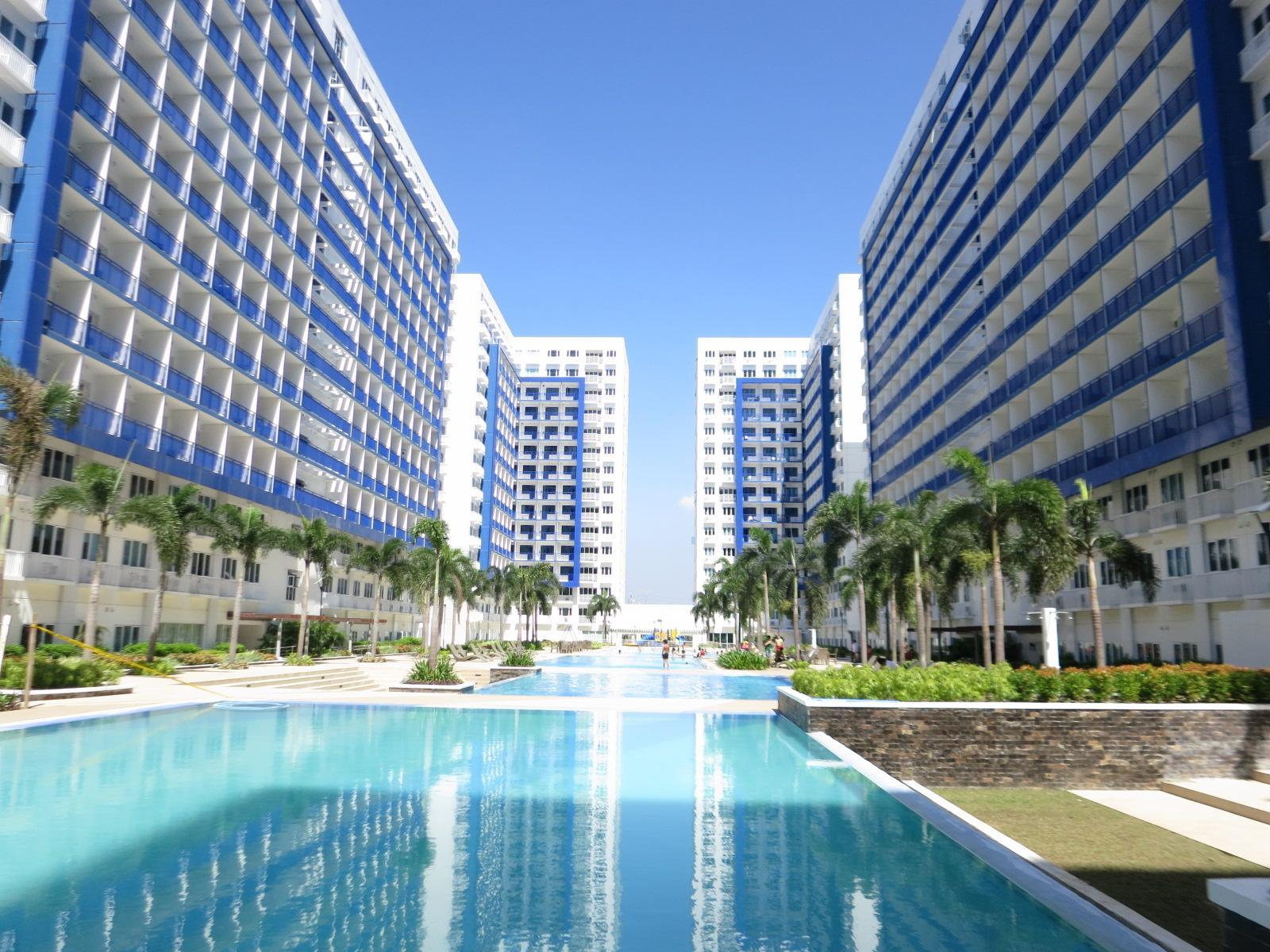 IECASA at Sea Residences Serviced Apartments - Hotels and Accommodation in Philippines, Asia