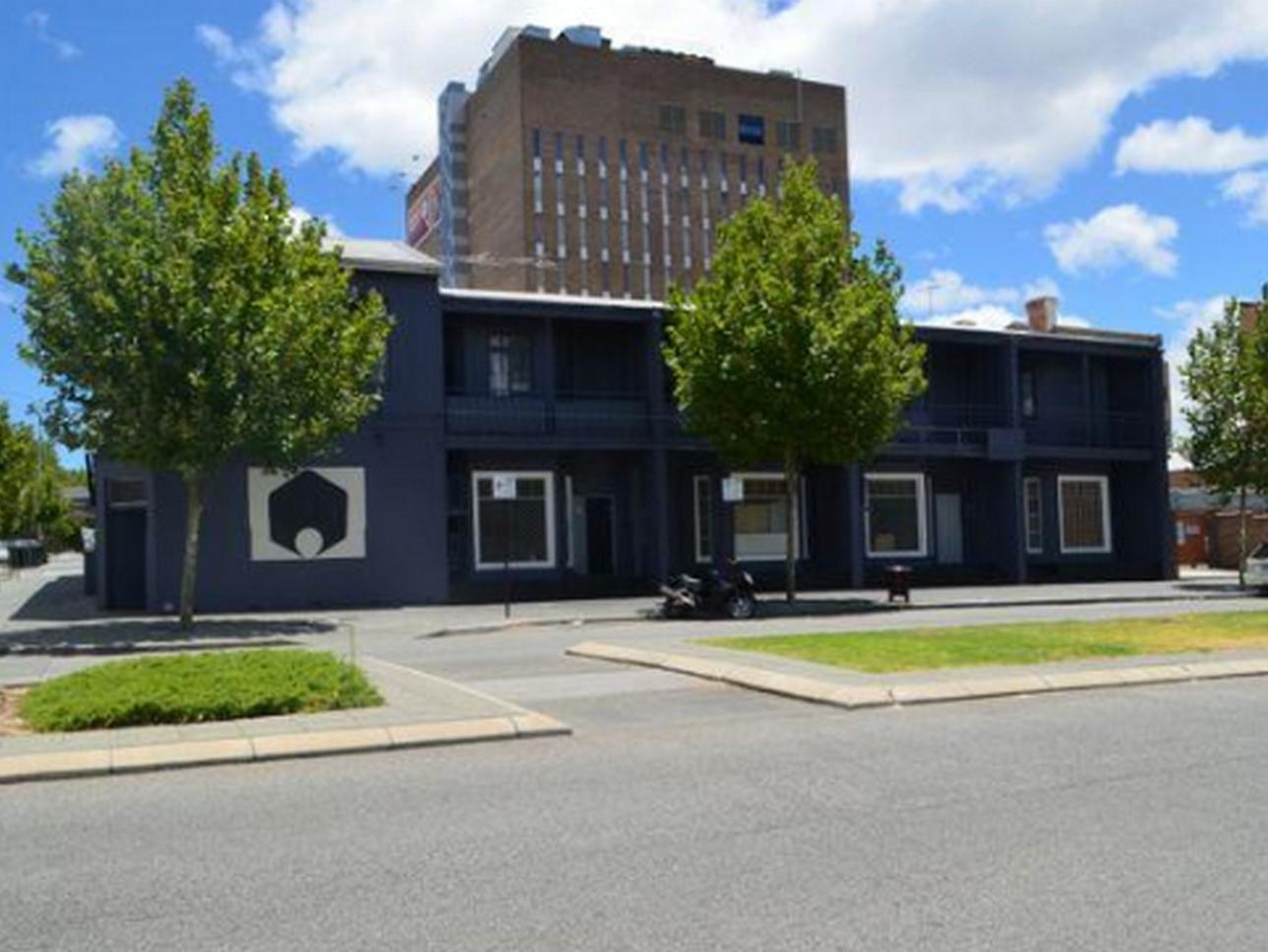 The Hive Hostel - Hotell och Boende i Australien , Perth