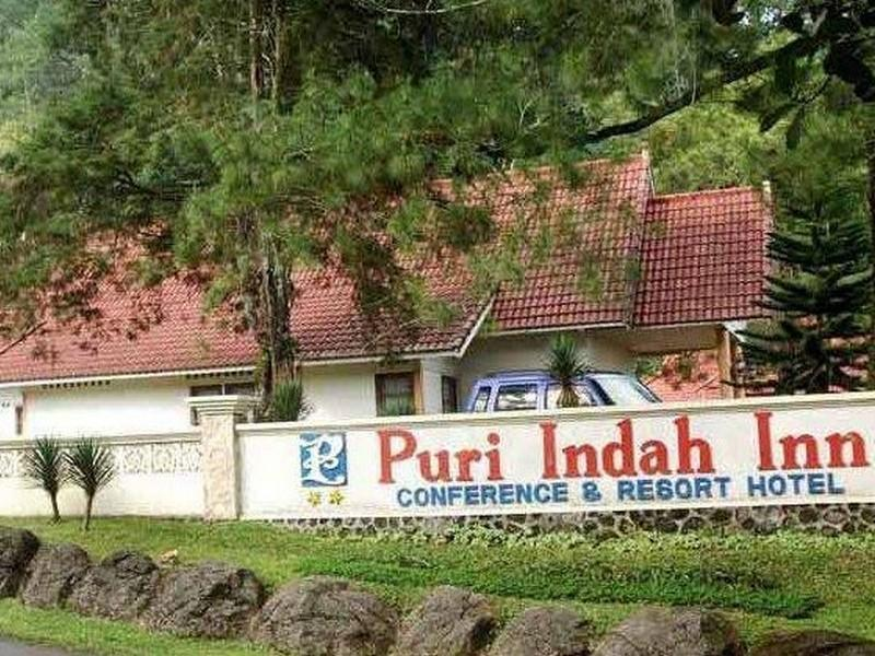 Puri Indah Inn - Hotels and Accommodation in Indonesia, Asia